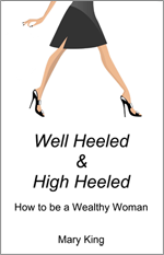 Well Heeled and High Heeled